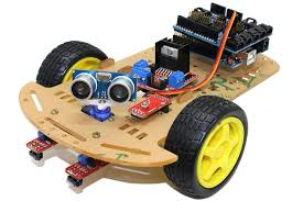 Robotics Based Project