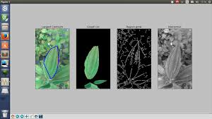 image processing projects for cse