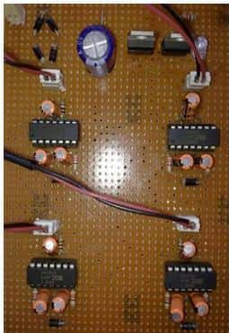 power electronics projects for final year students