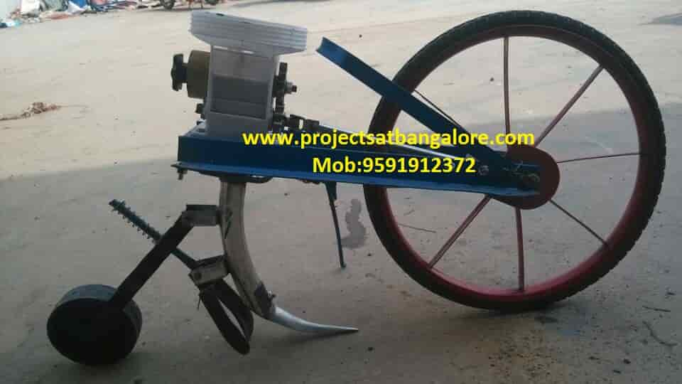 mechanical projects for diploma students