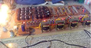 power electronics projects for mtech
